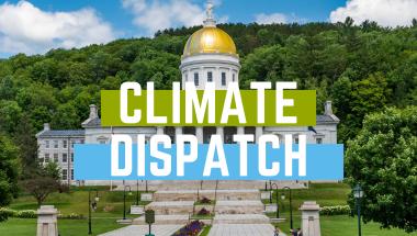 Climate Dispatch