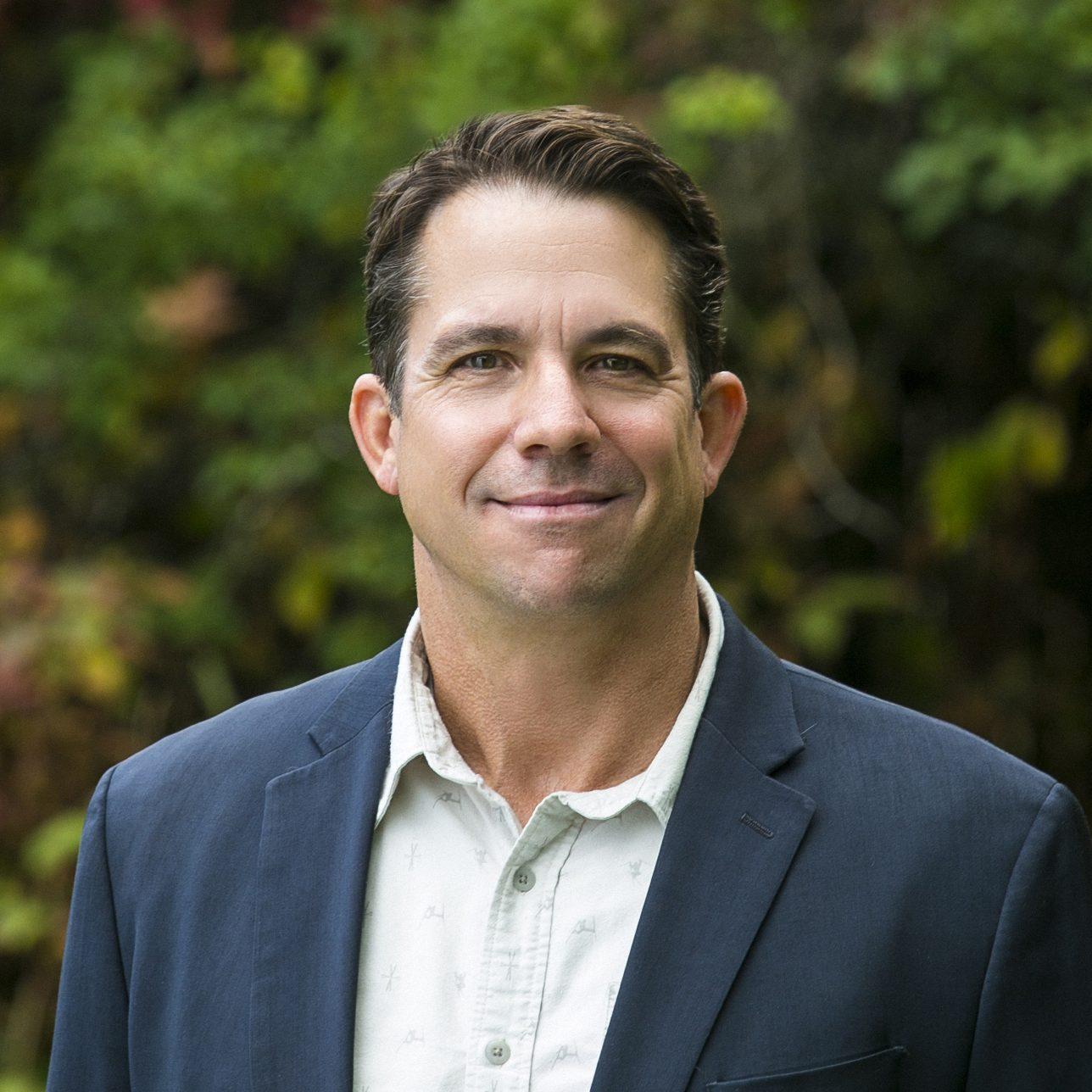 Chad Farrell